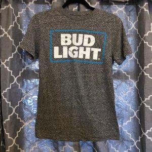 Tops - Women's Bud Light TShirt